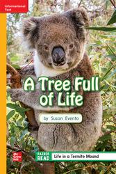 Reading WonderWorks Apprentice Tree Full of Life Unit 2 Week 3 Grade 2