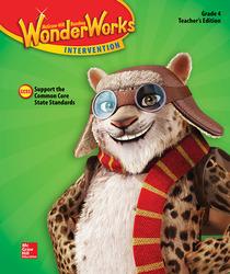 Reading Wonderworks Teacher Edition Grade 4
