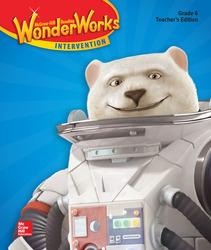 Reading Wonderworks Teacher Edition Grade 6