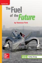 Reading WonderWorks Apprentice Fuel of the Future Unit 5 Week 5 Grade 3