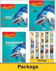 Reading Wonderworks Access Complex Text Package Grade 2
