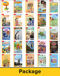 Reading WonderWorks Apprentice Leveled Readers Package 1 of 30 Grade 2
