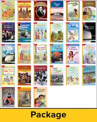 Reading Wonderworks Apprentice Leveled Readers Package 6 of 30 Grade 3