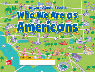 Networks Who We Are as Americans National SE