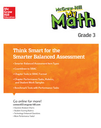 MH MY Math SBACC Assessment 3