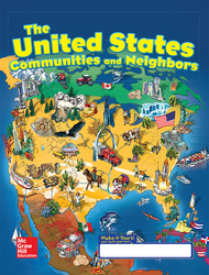 Networks The United States, Communities and Neighbors National SE