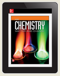 Chemistry M&C: Student Stand-Alone LearnSmart, 1-year subscription