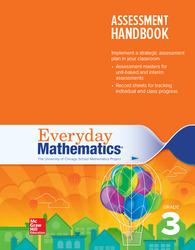Everyday Mathematics 4, Grade 3, Assessment Handbook