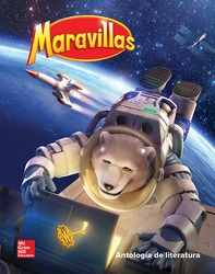 Maravillas Literature Anthology, Grade 6