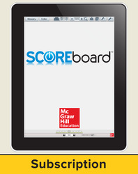 AP Environmental Science SCOREboard™ V2, Single User (school Purchase) 6-yr
