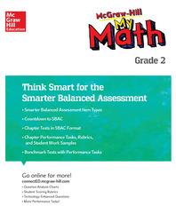 MH MY Math SBACC Assessment 2
