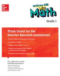 MH MY Math SBACC Assessment 1