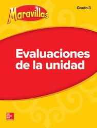 Lectura Maravillas | Unit Assessment Grade 3
