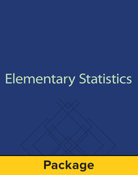 Bluman, Elementary Statistics: A Step by Step Approach, © 2015 9e, Student Bundle, 6-year subscription