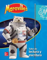 Maravillas Reading/Writing Workshop, Grade 6
