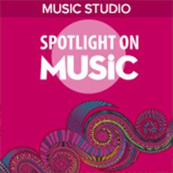 Spotlight on Music, Grade 7 Hybrid Bundle, 7 Year