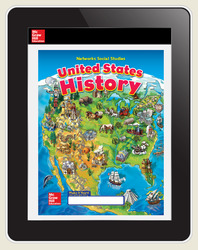 Networks United States History National SE Online 1 year subscription