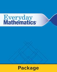 Everyday Mathematics 4, Grade 2, Essential Student Material Set, 1 Year
