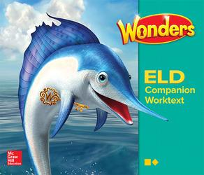 Wonders for English Learners G2 Companion Worktext Intermediate/Advanced