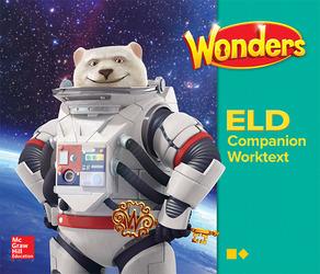 Wonders for English Learners G6 Companion Worktext Intermediate/Advanced
