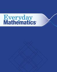 Everyday Mathematics 4, Grades 4-5, Fraction Circles Poster