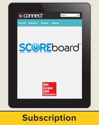 AP Economics SCOREboard, 6-year subscription (school)
