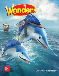 Wonders Literature Anthology, Grade 2
