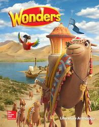 Wonders Literature Anthology, Grade 3