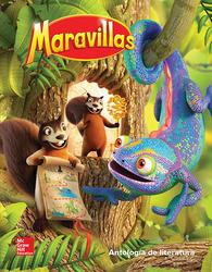 Maravillas Literature Anthology, Volume 2, Grade 1