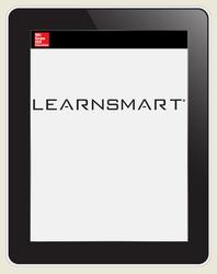 LearnSmart® Achieve TASC Adaptive Test Prep Social Studies, 3-year subscription