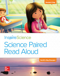 Inspire Science, Grade 1, Science Paired Read Aloud, Deedee's Day / Earth's Sky Changes