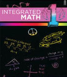 Integrated Math, Course 1, Teacher Edition