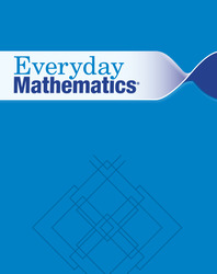 Everyday Mathematics 4, Grade 2, Thermometer Poster (Fahrenheit/Celsius)