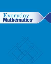 Everyday Mathematics 4, Grade 2, Number Lines Poster, Grade 2