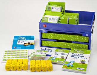 Open Court Reading Foundational Skills Kit, Grade 3