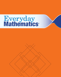 Everyday Mathematics 4, Grade 3, Standard Metric Masses