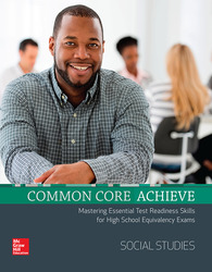 Common Core Achieve, Social Studies Subject Module