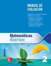 Everyday Mathematics 4th Edition, Grade 2, Spanish Assessment Handbook