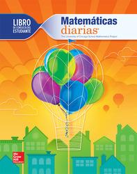 Everyday Mathematics 4th Edition, Grade 3, Spanish Student Reference Book