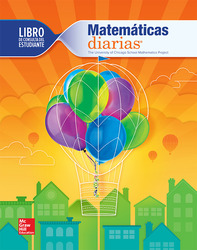 Everyday Mathematics 4th Edition, Grade 3, Spanish Student Reference Book