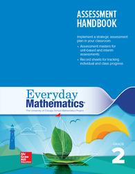 Everyday Mathematics 4, Grade 2, Assessment Handbook