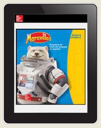 Maravillas Teacher Workspace (6-Year Subscription), Grade 6