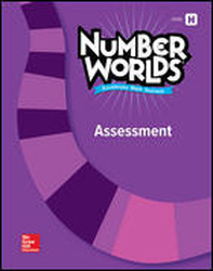 Number Worlds Level H Teacher Edition, standards-neutral version