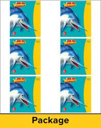Wonders Teacher's Edition Package, Grade 2