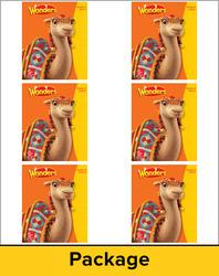 Wonders Teacher's Edition Package, Grade 3