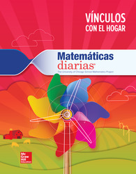 Everyday Mathematics 4th Edition, Grade 1, Spanish Consumable Home Links