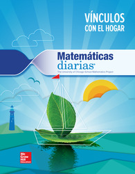 Everyday Mathematics 4th Edition, Grade 2, Spanish Consumable Home Links