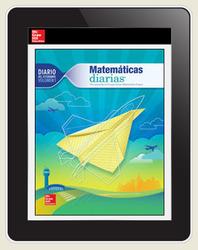 Everyday Math Spanish Digital Student Learning Center, 5 Year Subscription, Grade 5