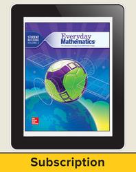 EM4 Digital Teacher Center 1-year subscription, Grade 6