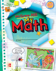 My Math Countdown to Common Core Mathematics Performance Tasks Gr 2